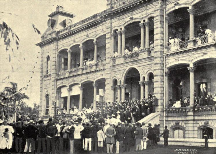 proclaimation_of_the_republic_of_hawaii__1894